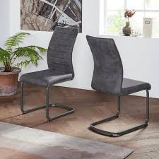 stühle in grau preisvergleich moebel 24