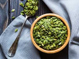 Dry Roasted Shelled Pumpkin Seeds by Top 11 Science Based Health Benefits Of Pumpkin Seeds