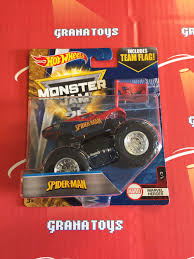Spider-man 1/3 Marvel Heroes 2017 Hot Wheels Monster Jam Case G 1 ... Hot Wheels 2 Pack Monster Jam Truck Lowest Prices Specials Budhatrains Gallery Clodtalk The Home Of Rc Trucks Mainyt Akrobatas Su Spiderman Atributika Skelbiult Disney Regenr8rs 124 Spiderman Head Transforming Car Toys Games Super Hero Amazing Spider Man Blaze Toys And Monster Truck Games Tow Mater Monster Truck Hulk Nursery Rhymes Songs Dickie 112 Cyber Cycle Rtr With Remote Control Spiderman Mcqueen Cars Cartoon Stuntsnursery Comfortliving Two Sided Toy Game Flip Push New 1pcs Minions Four Drive Inertia Double Sided Dump