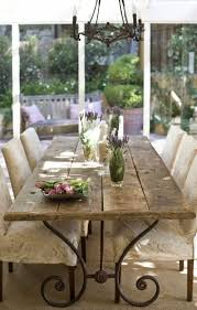 Rustic Chic Dining Room Ideas by Best 25 Rustic French Country Ideas On Pinterest Country Chic