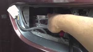 acura mdx hid fog lights 2002 how to install