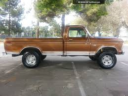 1974 Ford F250 4x4 Rebuilt 360 V8 Automatic 4wd 76 F - 250 Tuff Truck 1976 Ford Truck Brochure Fanatics 1971 F100 4x4 Highboy Shortbox 4spd Trucks Pinterest 76 F250 Hb Ranger Sweet Classic 70s Trucks F150 Classics For Sale On Autotrader Is The 2018 Motor Trend Of Year Wagn Tales Truck Se Flickr No Respect Feature Truckin Magazine This Is Close To Perfection Fordtruckscom