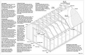 10 X 16 Shed Plans Free by Oko Bi Gambrel Shed Plans 8x12 Details