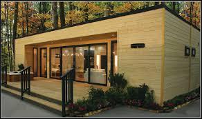 Surprisingly Modern Log Cabin Plans by Surprising Modern Mobile Home Design 17 Best Ideas About Log Cabin