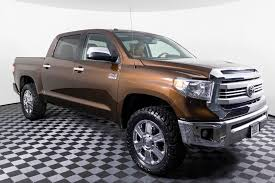 Diesel Trucks   Lifted Trucks   Used Trucks For Sale - Northwest ... 2014 Toyota Tundra Wallpapers Wallpaper Blue New Pickup Truck For Sale In Calgary Pickup Trucks Top Choices Platinum Chicago 2013 Pinterest Limited Carsautomobiles Youtube Pictures Information Specs 4x4 Review Photo Gallery Autoblog Recall And 27liter Tacoma Possible Engine Valve 2018 Toyota Truck Models Elegant New Luxury 4runner Review Notes Autoweek 2015 Release Date
