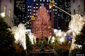 Griswold Christmas Tree by The Ultimate Christmas Bucket List