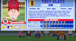 The Hall Of Fame Case: Troy Glaus | MLB.com Backyard Baseball League Pc Tournament Game 20 Vinny The Pooh Sports Sandlot Sluggers Tall Writer Was The Best Computer Thepostgamecom 2001 On Vimeo Top Ten Video Games Of All Time Project Landmine Players Kevin Maggiore Medium Joy Making Pitchers Cry In Super Mega Rock Lets Play Elderly Ep 2 Part Youtube Unique Football Plays Architecturenice How Became A Cult Classic 2010 Xbox 360 Well Ok Then Fielders Are Slow