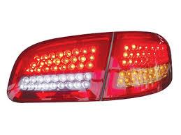 How to make a car light