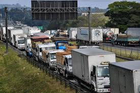 Brazil Trucker Strike Eases As Oil Union Threatens Walkout - Bloomberg Brazil Close To Paralysis As Truckers Strike Stops Fuel Deliveries Union Join At Port Metro Vancouver Truck Driver Strike Youtube Irian Truckers Launch Another Protest Rising Costs A Look Behind Baylor Truckings Pay Raise And Dc Truck 1940 Ca 3 This Image Is Of An Unidenti Flickr Drivers Vow Shut Down Ports Over Emissions Rules Crosscut Security Forces Deployed Trucker Upends Brazilian Economy Suspend Government Subsidize Diesel Trucking Begins Long Beach Los Angeles Press Mumbai Supplies To Be Hit As Allindia Enters Day 4