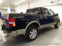 2007 Used Ford F-150 LARIAT At Premier Auto Serving Palatine, IL ... Used 2016 Ford F150 Lariat 4x4 Truck For Sale Des Moines Ia Fb82015a 2012 4x4 Longterm Arrival Trend 2017 Super Duty F350 Lariat At Watts Automotive Serving 2015 2wd Supercrew 145 Haims Motors 2019 Model Hlights Fordcom Kosciusko Ms 23345387 New 2018 55 Box Buda Tx Austin F250 Srw 4wd Crew Cab 675 Landers Falls Church Va With Xl Xlt Or Grille Custom Auto Works Raptor Granger