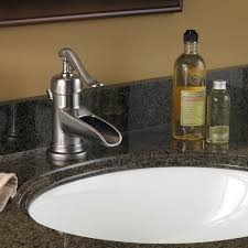 Globe Union Bathroom Faucets by Pfister Ashfield Single Control Lavatory Faucet