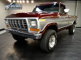 100 1978 Ford Truck For Sale F250 4x4 Pickup Cool Wheels Trucks 79 Ford