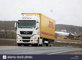 SALO, FINLAND - JANUARY 18, 2015: MAN TGX 18.480 Truck Hauls DHL ... Combo American Truck Simulator Mods Ats Download Free Nz Trucking The Brand That Many Built Lvo Nh12 Globetrotter Jptrans F 2 Pstruckphotos Flickr Mysite Hayes Trucksblast From Past Truckersreportcom Walmarts Of Future Bi Jp Llc Ponce De Leon Fl 32455 8506351804 Jobs Ldboards I90 In Montana Pt 10 For Ligation Purposes Who Is Company Silfies And Donmoyer Over 80 Years Of Bulk Tank Truck