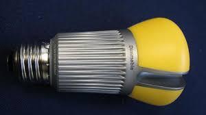 leds the light bulb of the future boise state radio
