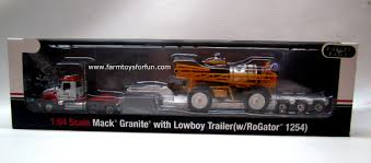 Farm Toys For Fun: A Farm Toys Dealer John Deere 116th Scale Big Farm Truck With Cattle Trailer 1 64 Ford Louisville L9000 Grain Scratch Custom Toy Wyatts Toys Trailers Rockin H Trucks Tonka Classic Steel Stake Wwwkotulascom Free 1950s 2 Listings 1975 Chevy C65 Tag Axle And 20 Grain Body Snt Custom 0050 Blue Ih 4300 Pulling A Wilson Pup