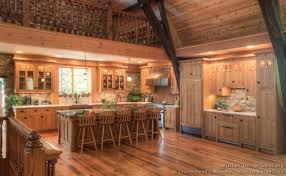gorgeous cabin kitchen ideas and log cabin kitchen ideas fpudining