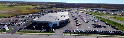About Us | West Herr Toyota Of Orchard Park