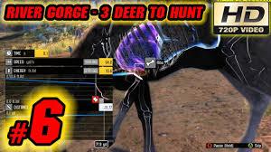 Cabela s Big Game Hunter Pro Hunts Playthrough Part 6 River