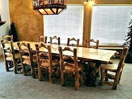 8 Chair Dining Table And Chairs Set Room