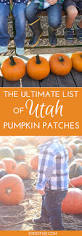 Maize Valley Pumpkin Patch by The Ultimate List Of Utah Pumpkin Patches So Festive