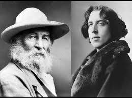 Oscar Wilde Came To America Because He Wanted Sleep With Walt Whitman And Then Did Exactly That
