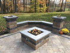 12x12 Paver Patio Designs by Brick Patio With Fire Pit Design Ideas Tulsa Paver Patio Design