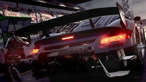 100 Ruf Project CARS CTR3 SMSR 5 OnlineRaceDriver