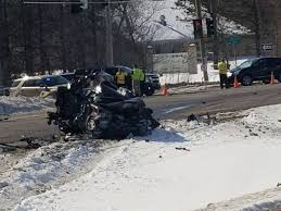 Video Shows Truck Driver On Phone Before Fatal Crash - Truck1News.Com Fatal Fire Apparatus In Vermontcivilian Killed Truck Crash Stock Photos Images Alamy Deadly In Germany Video Shows Driver On Phone Before Fatal Truck1newscom Truck Crash On 401 In Toronto Am1380 Semitruck Long Grove Il 6102014 Firefighter Jobs Car Vs Dump Hwy 331 Troopers Dies After Went Off Side Of Road Down A Sheriff Says Brakes Failed Wis Authorities Identify Victims That Left Mother And Son Dead Picton Road Closed Fatal At Wilton Camden