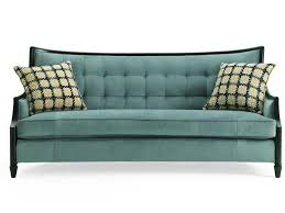 Anette Blue Sofa Huffman Koos Furniture