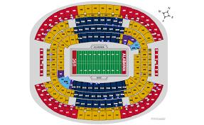 bureau avec ag es at t stadium arlington tickets schedule seating chart directions