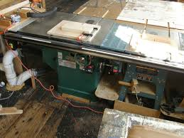 Best Grizzly Cabinet Saw by My Table Saw S Demo Grizzly G0605x Tool Review Youtube