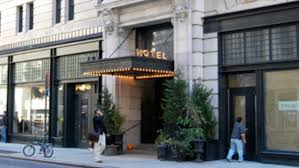 nyc the ace hotel opens the breslin restaurant budget travel