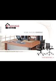 catalogue mobilier de bureau liste catalogues