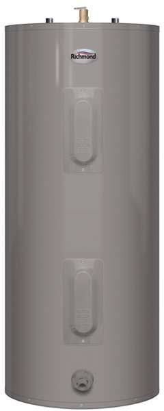 Rheem Richmond Water Heater - 50gal