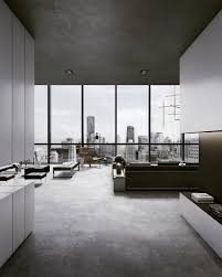 100 The Penthouse Chicago Designed By Georgios_tataridis Located In