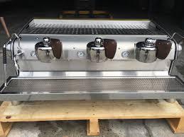 Kl5 Coffee Slayer Espresso Machine 3 Group