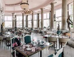 terrasse restaurant bindella