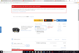 HP OfficeJet Pro 6968 All-in-One Wireless Printer $59.99, Free ... Panda Express Coupons 3 Off 5 Online At Via Promo Get 25 Discount On Two Family Feasts Danny The Postmates Promo Code 100 Free Credit Delivery Working 2019 Codes For Food Ride Services Bykido Express Survey Codes Recent Discounts Swimoutlet Coupon The Best Discount Off Your Online Order Of Or More Top Blogs Dinner Fundraisers Amazing Panda Code Survey Business