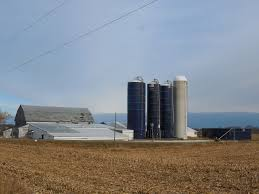 Harvestore Information