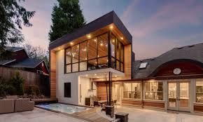 100 Home Architecture Designs Propel Studio Portland Oregon