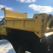 Dump Bodies For Sale - Truck 'N Trailer Magazine