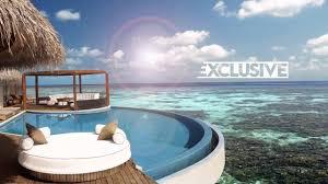 100 Maldives W Retreat Spa Overview YouTube