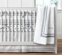 Pottery Barn Curtains Blackout by Harper Nursery Bedding Collection Grey Pottery Barn Kids