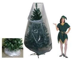 Christmas Tree Storage Bag Moving Disposal Removal