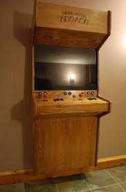 Mame Cabinet Plans 4 Player by Best 25 Arcade Cabinet Plans Ideas On Pinterest