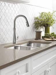 Kohler Fairfax Kitchen Faucet Brushed Nickel by Kohler Faucets Kitchen 100 Images 19 Ideas With Kohler
