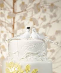 Novelty Bride And Groom Wedding Doves