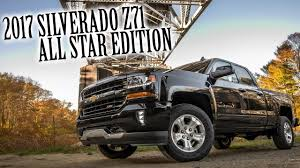 2017 Chevy Silverado Z71 All Star Edition - This Is It! - YouTube All American Classic Cars 1950 Chevrolet 3100 Pickup Truck Possible Delay For Nextgen Chevy And Gmc Trucks Motor Trend 10 Things You Need To Know About The New Silverado 95 Octane The 15 About 2019 2016 Detroit Autorama Photo Gallery Allnew Lt Trailboss Revealed Bangshiftcom Of Quagmire Is For Sale Buy Off 2017 1500 Crew Cab 4wd Z71 Star Edition Allnew Was Introduced At An Event Chevys Gets New 3l Duramax Diesel Larger Wheelbase