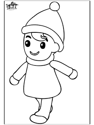 Trend Little Kid Coloring Pages 31 In Seasonal Colouring With