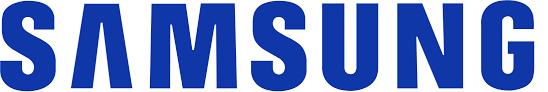 Blue Samsung Logo Png 1288